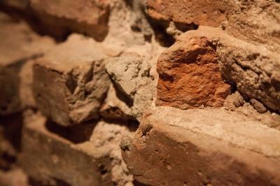 Carroll Place Building History Bricks