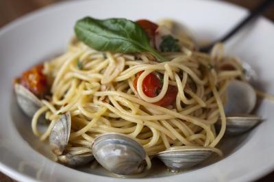 Carroll Place Food Pasta