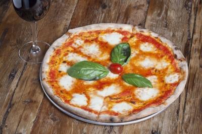 Carroll Place Food Pizza